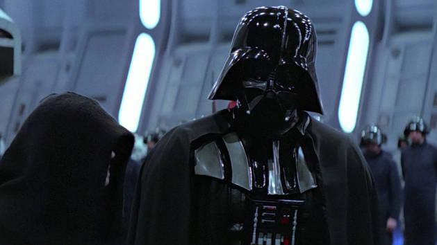 Star Wars: The Emperor Arrives