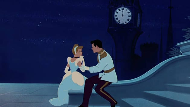 Cinderella: Stroke Of Midnight