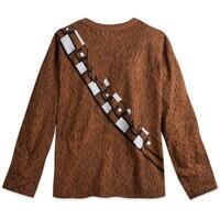 Chewbacca Costume Sleep Set for Adults