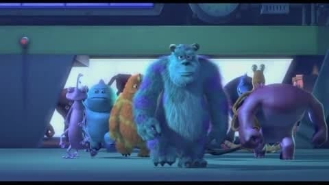 Monsters, Inc | Trailer