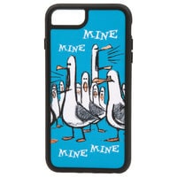 Finding Nemo Seagulls iPhone 7/6/6S Plus Case - ''Mine, Mine, Mine, Mine''