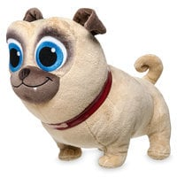Rolly Plush - Puppy Dog Pals - Small - 12''
