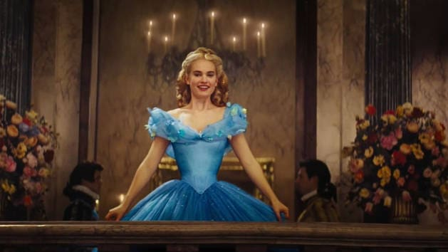Cinderella - Official Trailer 3