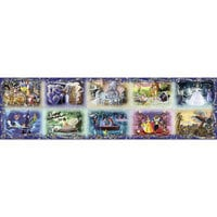 Image of Disney Memories Gigantic Puzzle by Ravensburger # 2