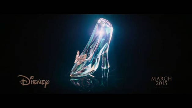Cinderella -Teaser Trailer
