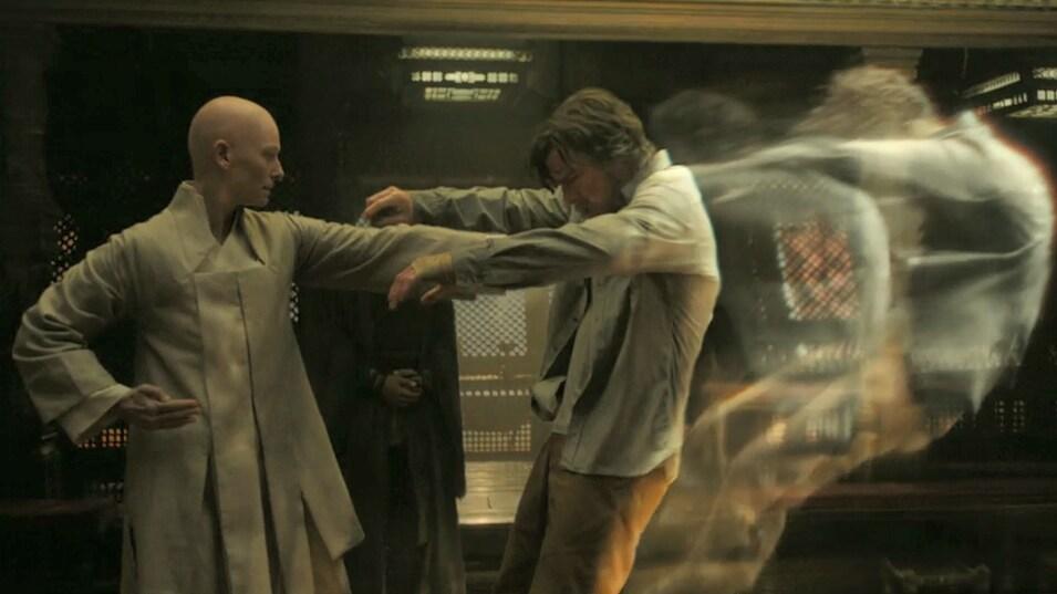 """Doctor Strange - """"Hero"""""""