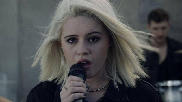 """Open Your Eyes"" (Deep Blue Songspell) - Bea Miller"