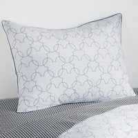 Image of Mickey Mouse Dash Sham by Ethan Allen # 4