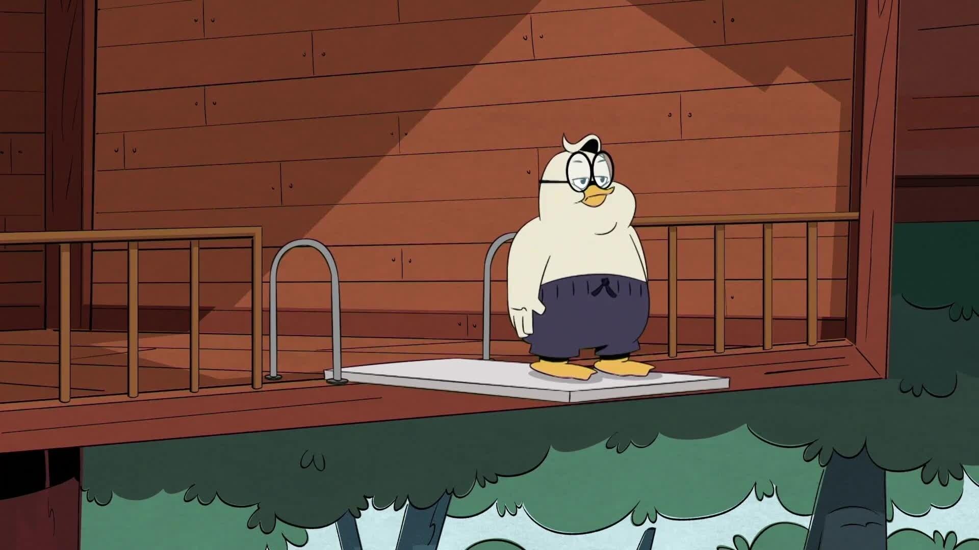 DuckTales - Alles Gute, Doofy!