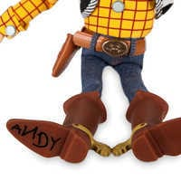 Image of Woody Talking Action Figure # 5