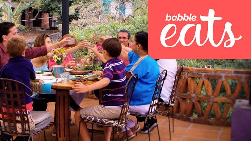 Chef Ana Garcia Shares What It's Like to Cook and Raise a Family in Mexico | Babble