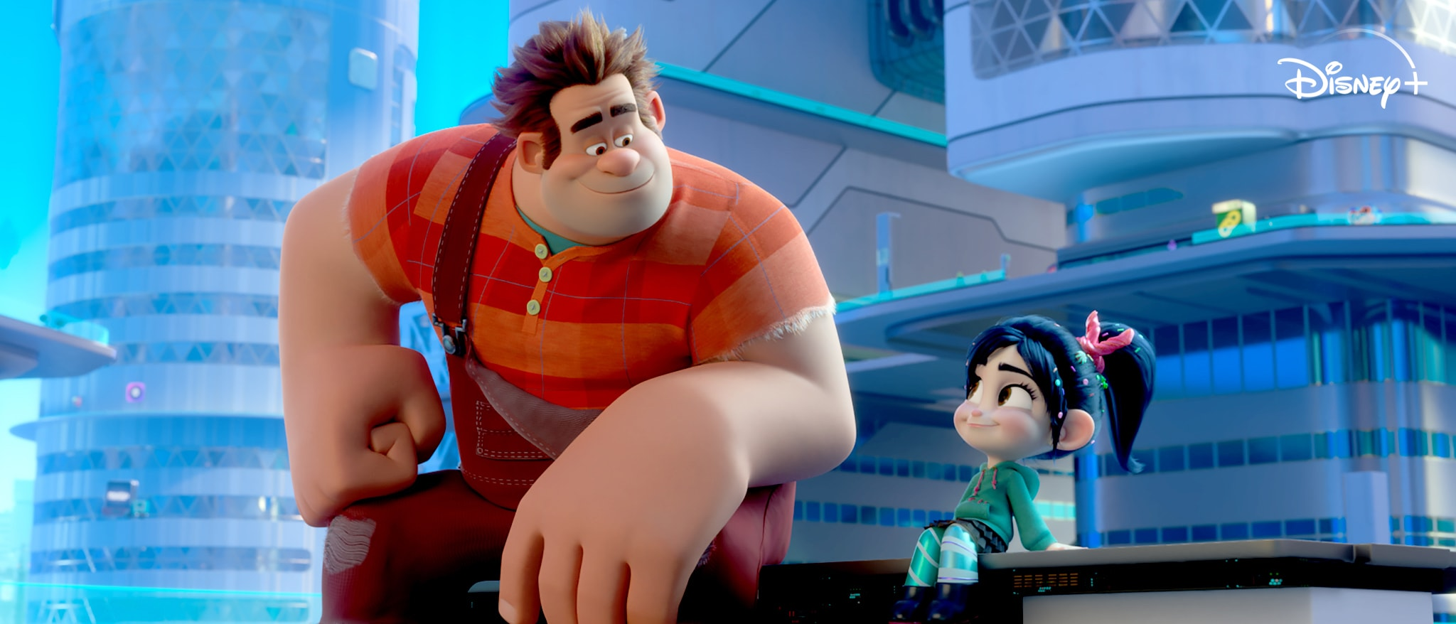 Ralph Breaks the Internet Hero Streaming