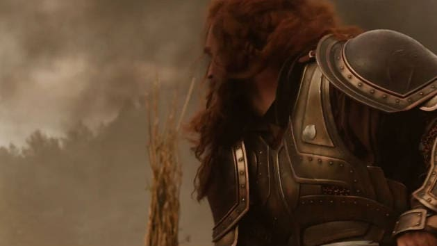 Tudo sob Controle - Thor: O Mundo Sombrio
