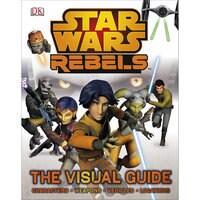 Star Wars Rebels: The Visual Guide Book