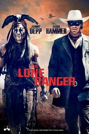 The Lone Ranger
