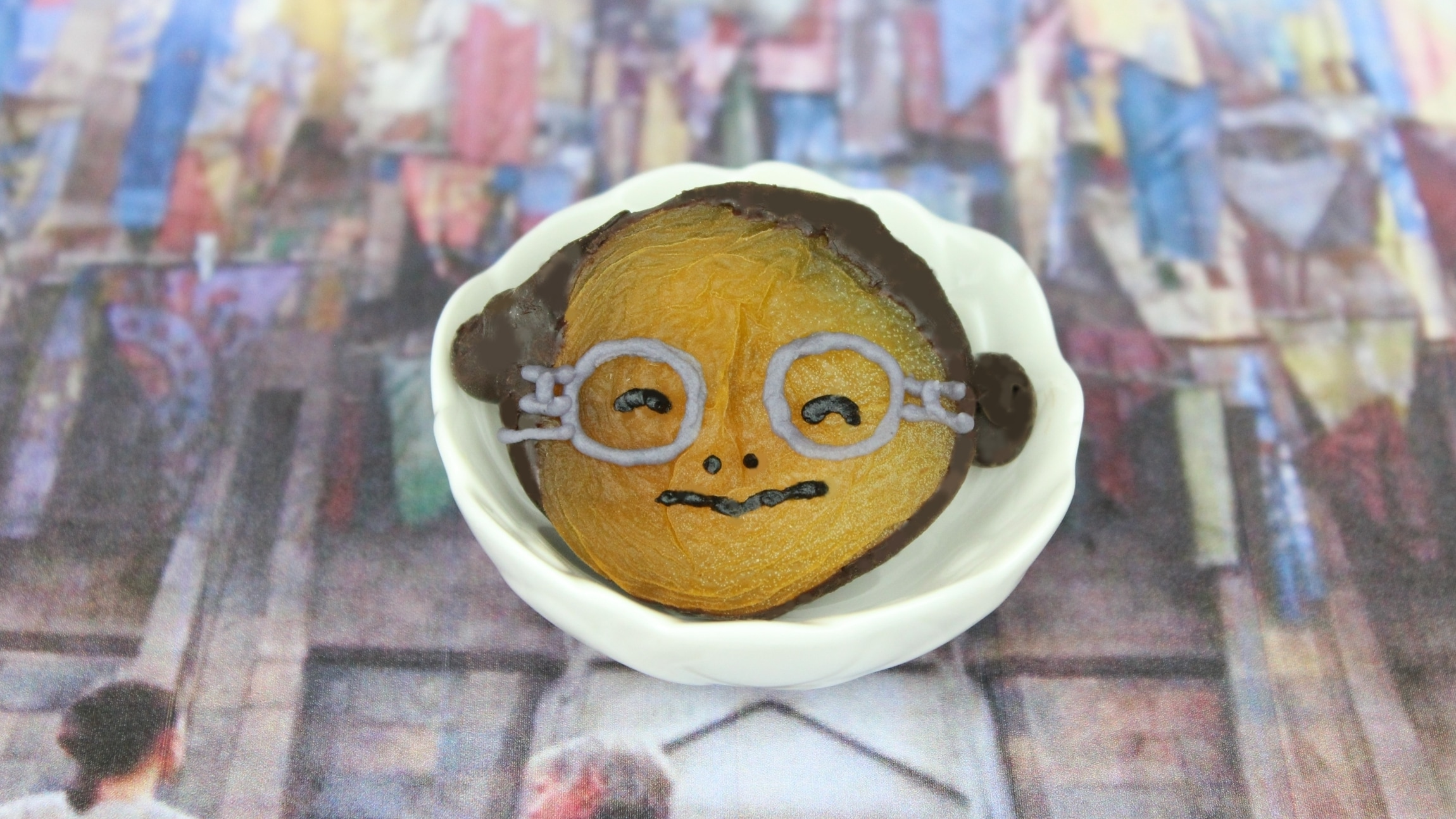 Maz Kanata Apricots
