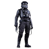 First Order TIE Pilot Sixth Scale Figure by Hot Toys - Star Wars