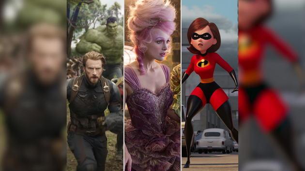 Every Walt Disney Studios Film Coming to Theaters in 2018   Oh My Disney
