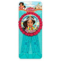 Elena of Avalor Award Ribbon
