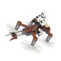 Image of Star Wars 74-Z Speeder Bike Quadcopter by Propel # 3