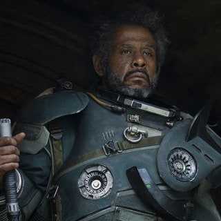 The Playlist: A Guide to the Journey of Saw Gerrera