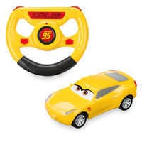Image of Cruz Ramirez Remote Control Vehicle - Cars 3 # 1