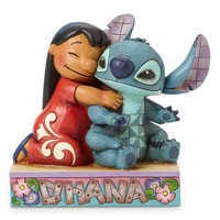 Image of Lilo & Stitch ''Ohana Means Family'' Figure by Jim Shore # 1