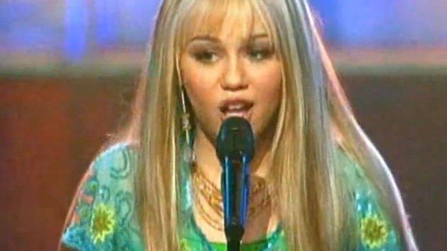 Just Like You - Hannah Montana