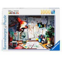 Image of PIXAR Art Puzzle by Ravensburger # 2