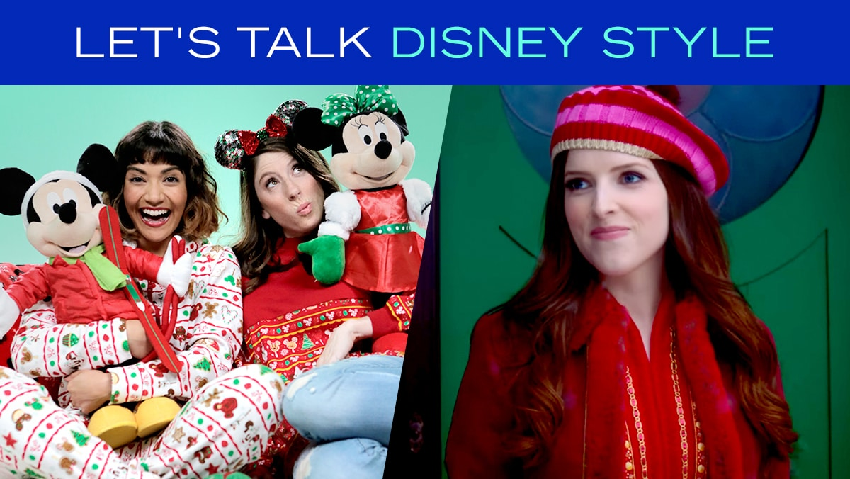 Let's Talk Disney Style: Holiday Edition | Disney Style