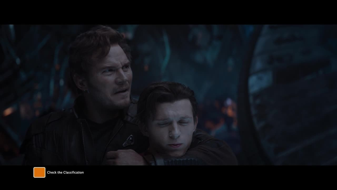 Avengers Infinity War | Buy to watch at home