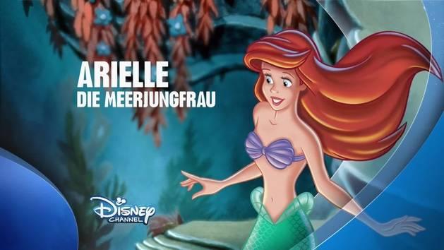 Arielle, die Meerjungfrau - Trailer