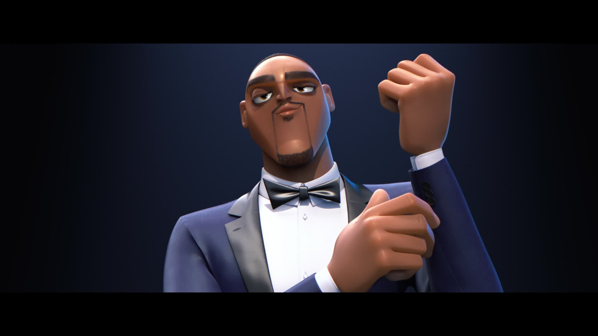 Spies in Disguise | Official Trailer