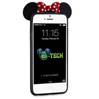 Image of Minnie Mouse Icon iPhone 7/6/6S Plus Case # 2
