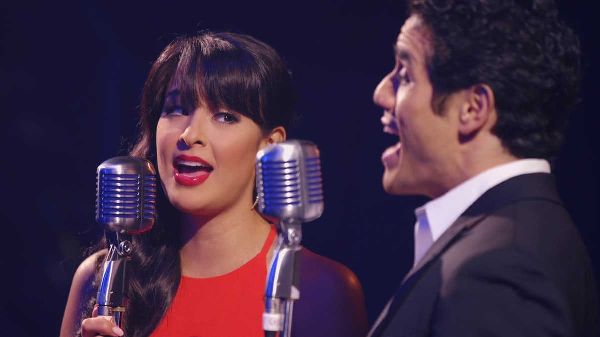 Thinking Out Loud  Aladdin On Broadway Cast  Disney Sessions