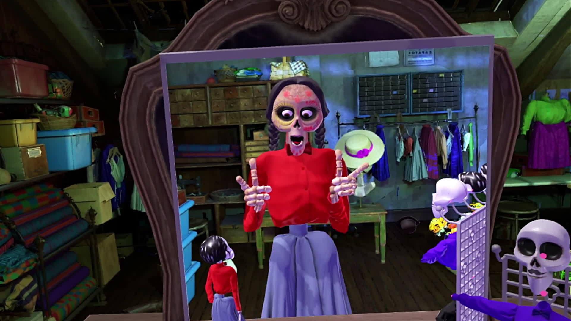 Coco VR Trailer
