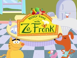 Tasty Time with ZeFronk