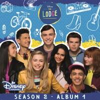 The Lodge: Season 2 Album 1