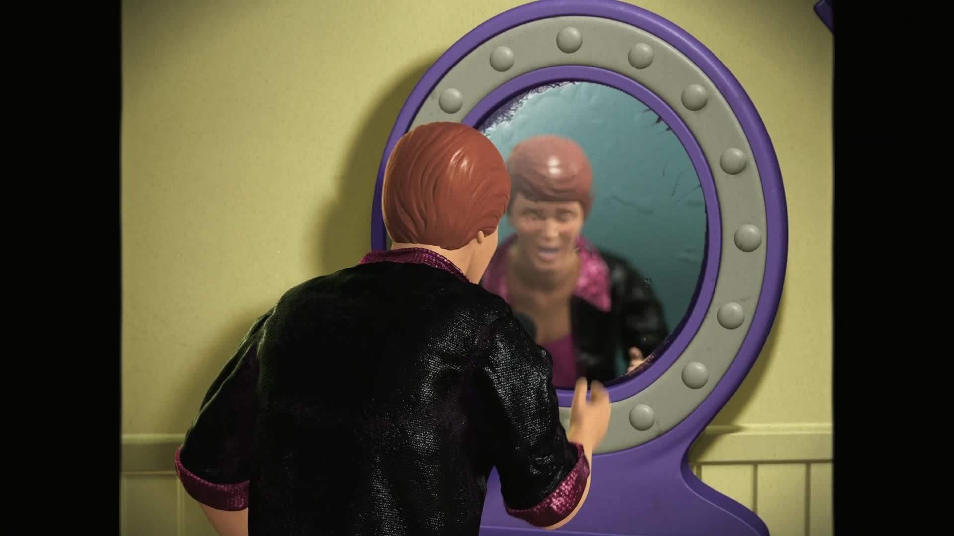 Toy Story 3 - Extrait : Groove avec Ken