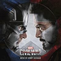 Captain America: Civil War: Soundtrack