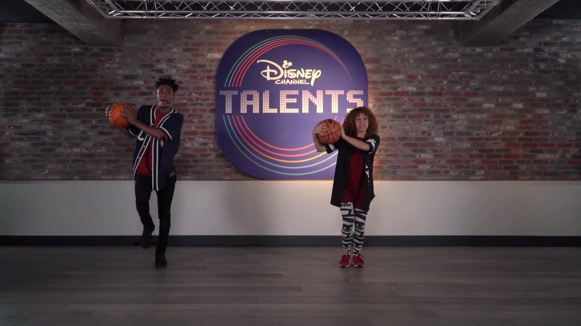 High School Musical - Tuto Danse