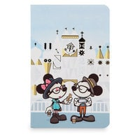 ''Small World Selfies'' Notebook by Jerrod Maruyama