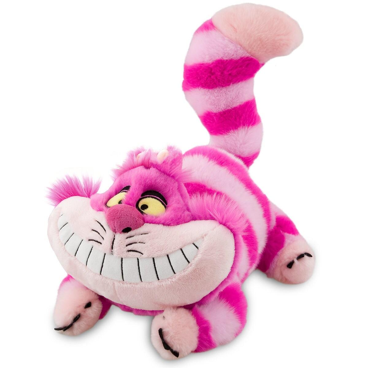 Cheshire Cat Plush Alice In Wonderland Medium 20 Shopdisney