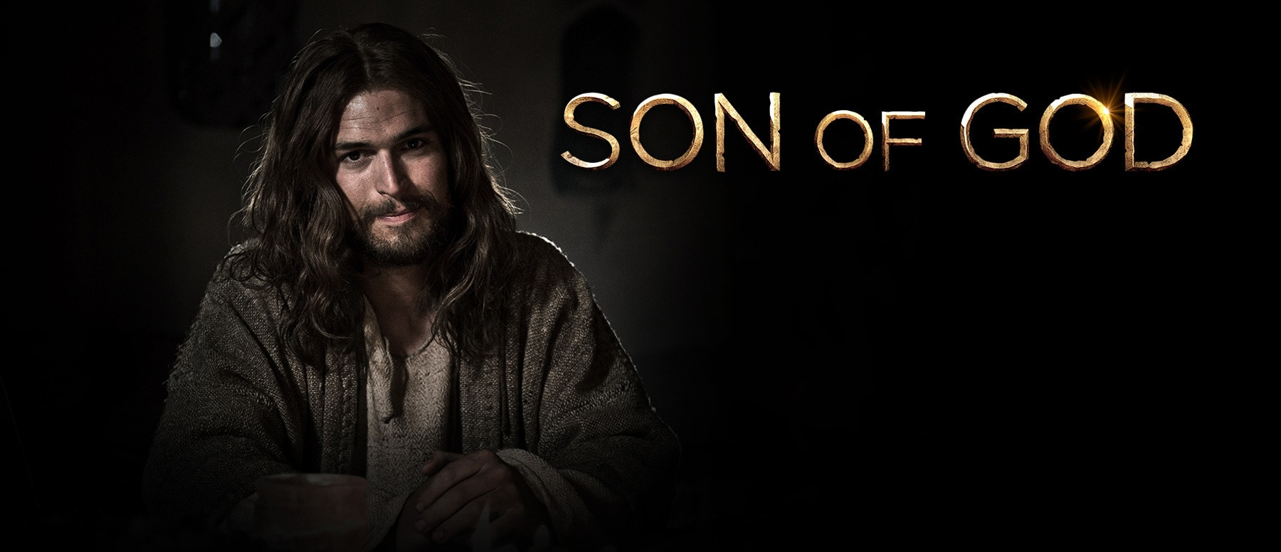Son of God Hero