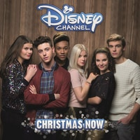Disney Channel - Christmas Now