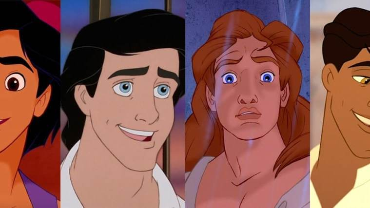Quiz: Which Disney Prince Are You?