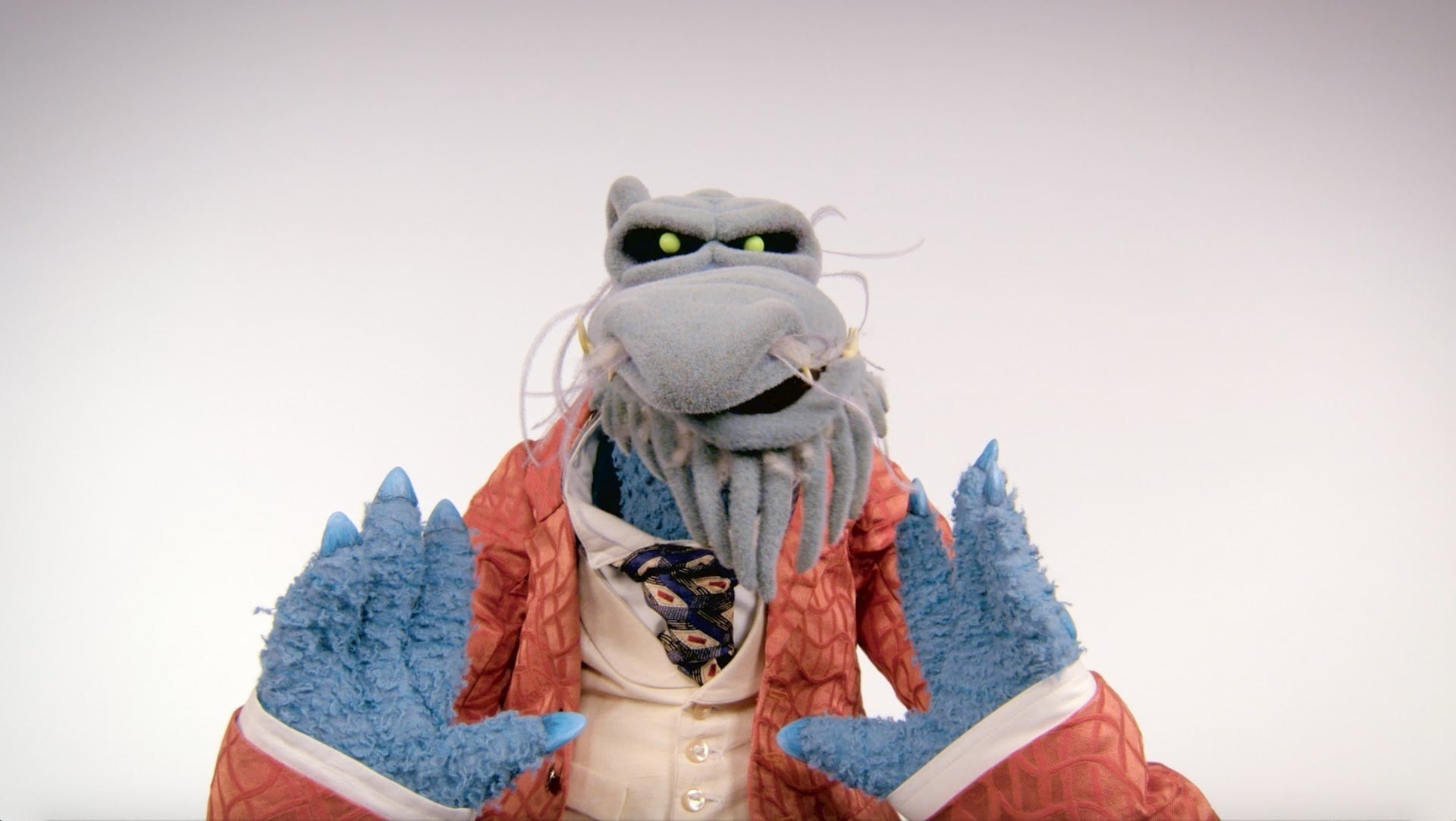 Uncle Deadly Fashions Some Wisdom | Muppet Thought of the Week by The Muppets