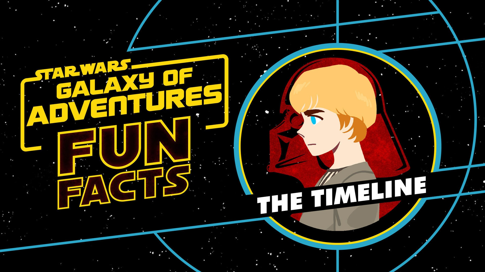 The Star Wars Timeline | Star Wars Galaxy of Adventures Fun Facts