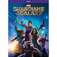 Image of Guardians of the Galaxy DVD # 1