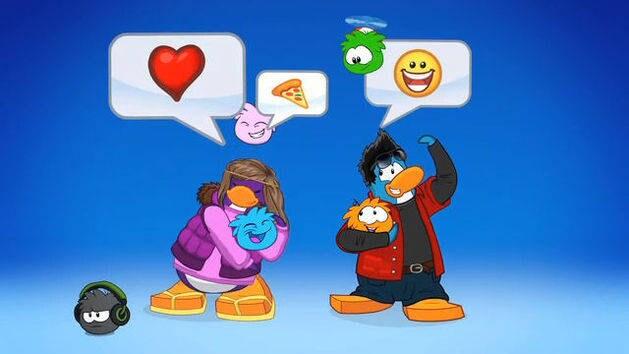 Dia da Internet Segura - Club Penguin